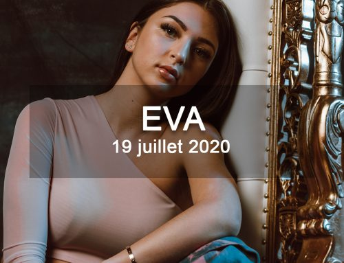 Éva, l'ascension… fulgurante !